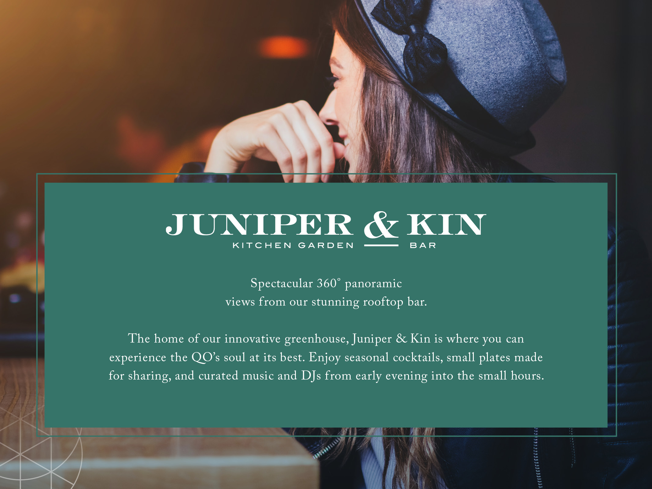 QO Sales Juniper & Kin